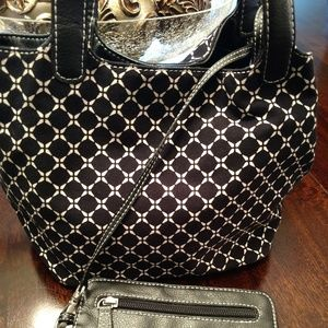 Talbot Handbag